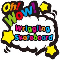 Wringgling Skateboards