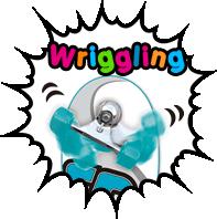 Wringgling